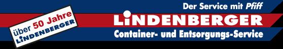 Container - Lindenberger Container- und Entsorgungsservice